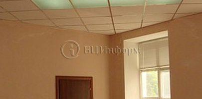 ИТКОЛ на Габричевского - Средний офис