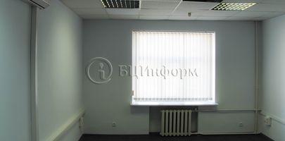 Сухаревский - Большой офис