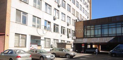 БЦ Кожуховский - Фасад