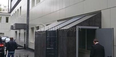 Glass House - Для площади203303