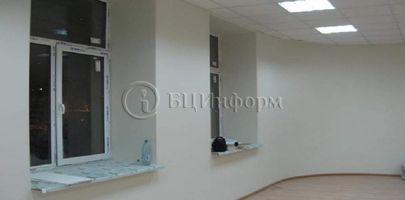 БЦ Ордынский - Маленький офис