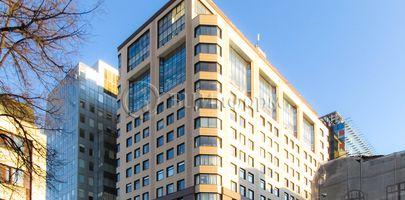 БЦ Panorama - Фасад