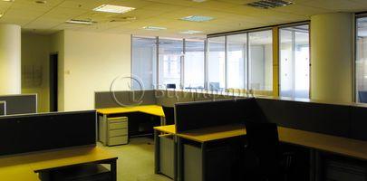 Panorama - Большой офис