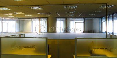 БЦ Panorama - Большой офис