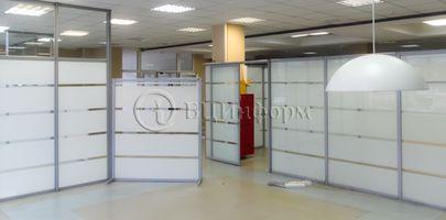БЦ Красносельский - Средний офис