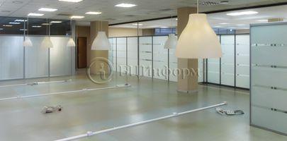 Красносельский - Большой офис