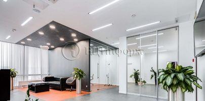 Сириус Парк - Большой офис