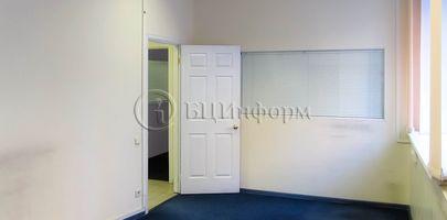 Михайловский - Маленький офис