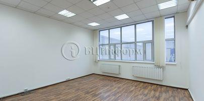 БЦ Дорогобужский - Средний офис