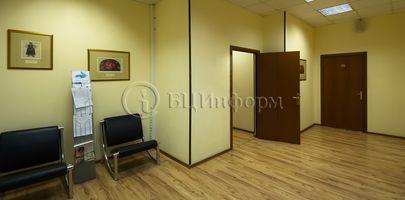 БЦ Пречистенка - Маленький офис