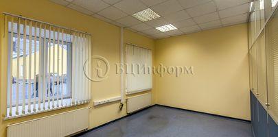На Семёновской - Маленький офис