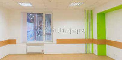 На Семёновской - Средний офис