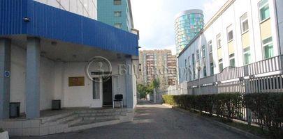 Новочерёмушкинский - Фасад