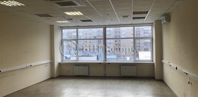 Новочерёмушкинский - Прочие помещения