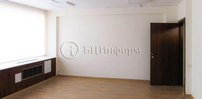 Обновление Арбата - Маленький офис