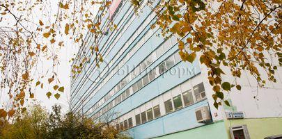 Мурановская 5 - Фасад