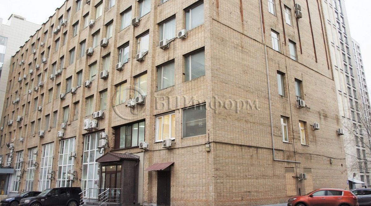 Объявление № 383856: Аренда офиса 24.62 м² - Фасад
