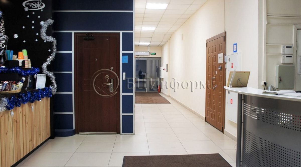 Объявление № 383856: Аренда офиса 24.62 м² - Ресепшен
