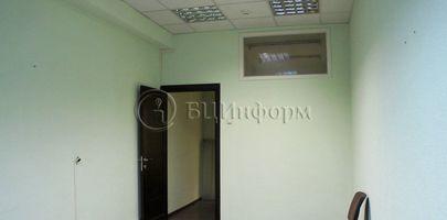 БЦ Краснопресненский стр.37 - Средний офис