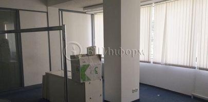 Сретенка Комплекс - Средний офис