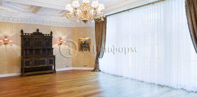 Дом Чайковского - Помещения