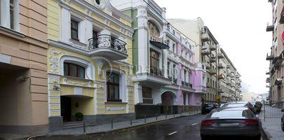 БЦ Дом Чайковского - Фасад
