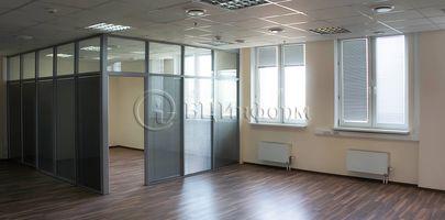 Ростэк - Средний офис