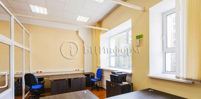 Дукс - Средний офис
