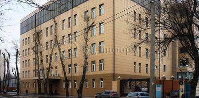 РТС-Таганский - Фасад