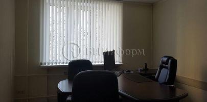 Дом Бизнеса - Маленький офис