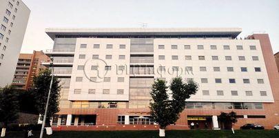 Саввинская, 11 - Фасад