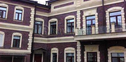 БЦ Бобров, 4 - Фасад