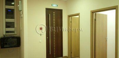 БЦ Барклай Плаза - Средний офис