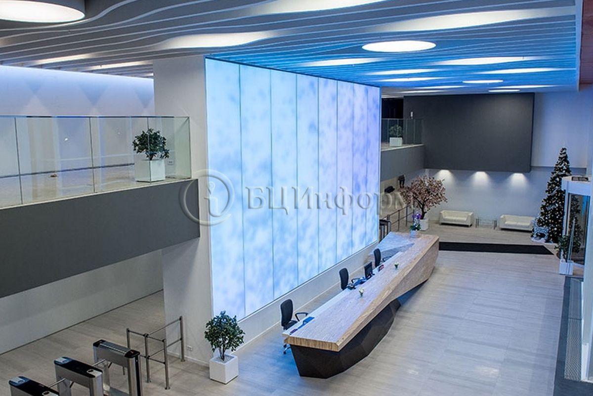 Бизнес-центр Водный Vodnyy.Аренда и покупка в БЦ - 6 офиса. 52eb08aa883