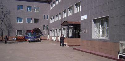 Космонавта Волкова 31 - Фасад