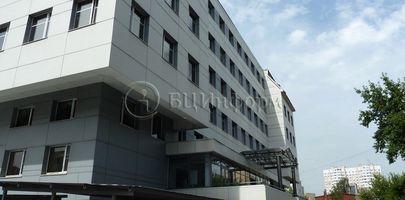 БЦ HI-TEC HOUSE - Фасад