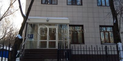 Ленинградское 51а - Фасад