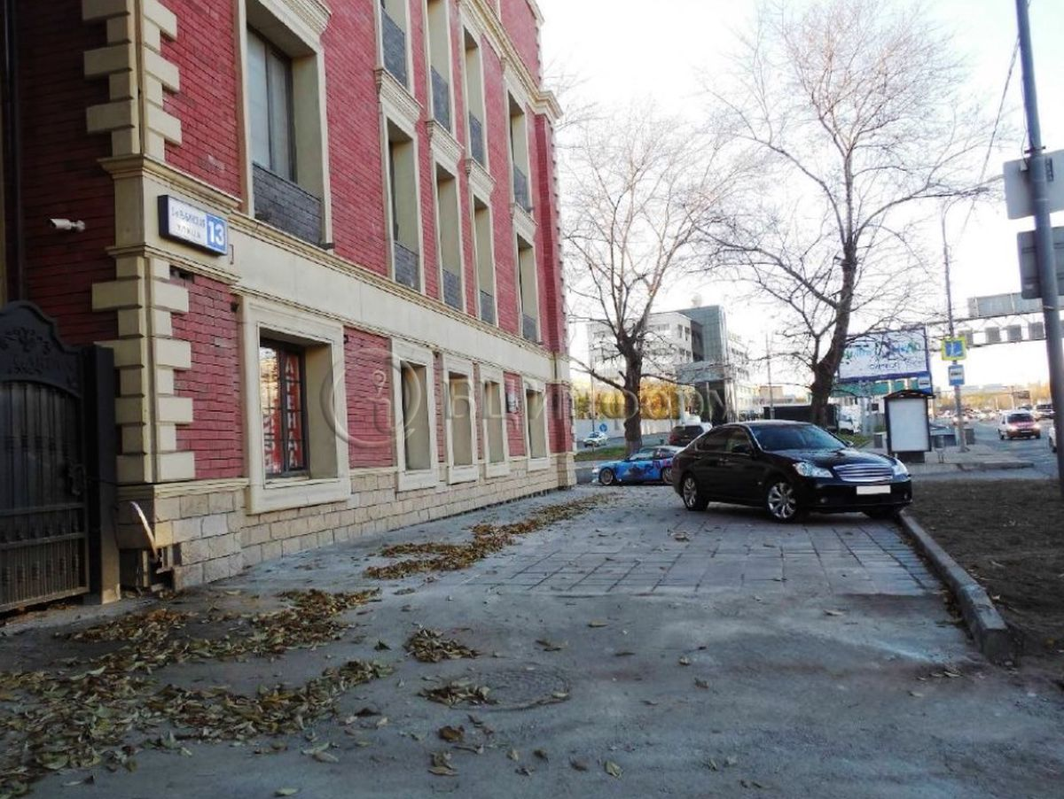 Помещение для персонала Рыбинская 2-я улица аренда офиса на орловской 58