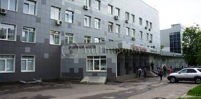 Большая Семеновская 42 - Фасад