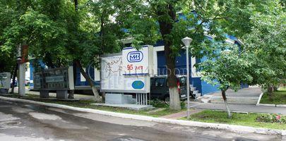 Большая Семеновская 42 - МОПы