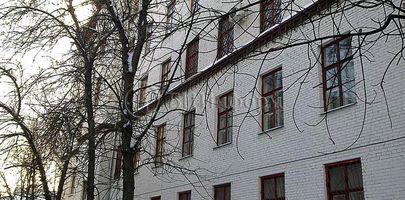 Верхняя Первомайская 49 - Фасад