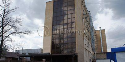 Плеханова 17 - Фасад