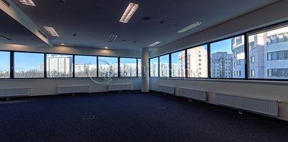 Ленинский 119 - Большой офис