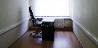 Жулебино - Маленький офис