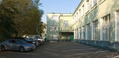 На Дубровке - Фасад