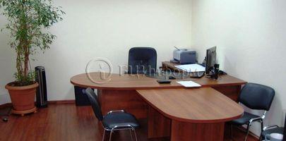 На Дубровке - Малый офис