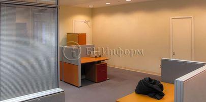 Гоголевский 11 - Большой офис