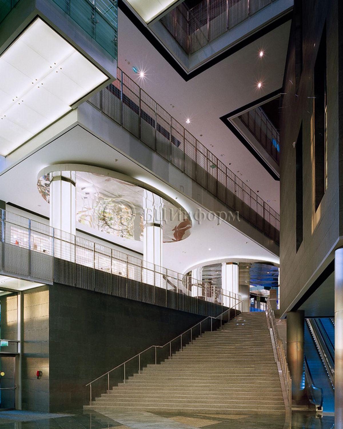 Бизнес-центр Кунцево Плаза - МОПы