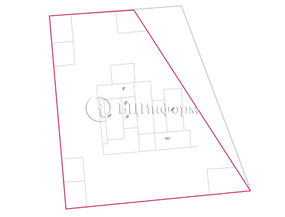 Объявление № 432171: Аренда офиса 728.78 м² - Для площади432171