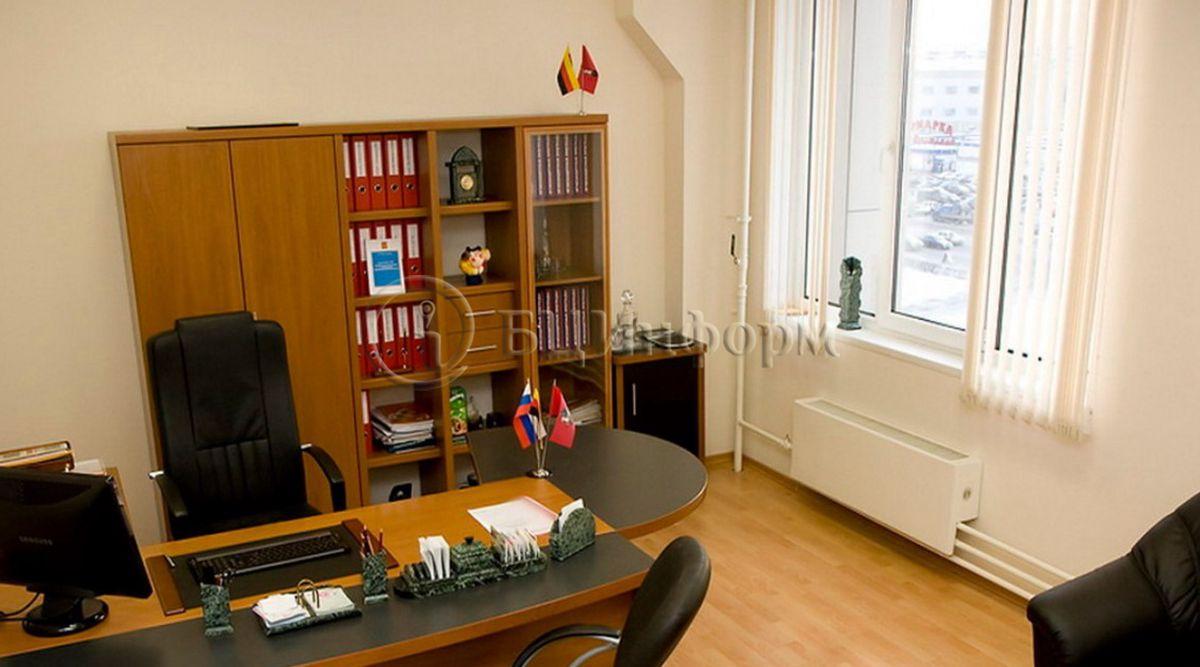 Бизнес-центр Варшавское 129 - Маленький офис